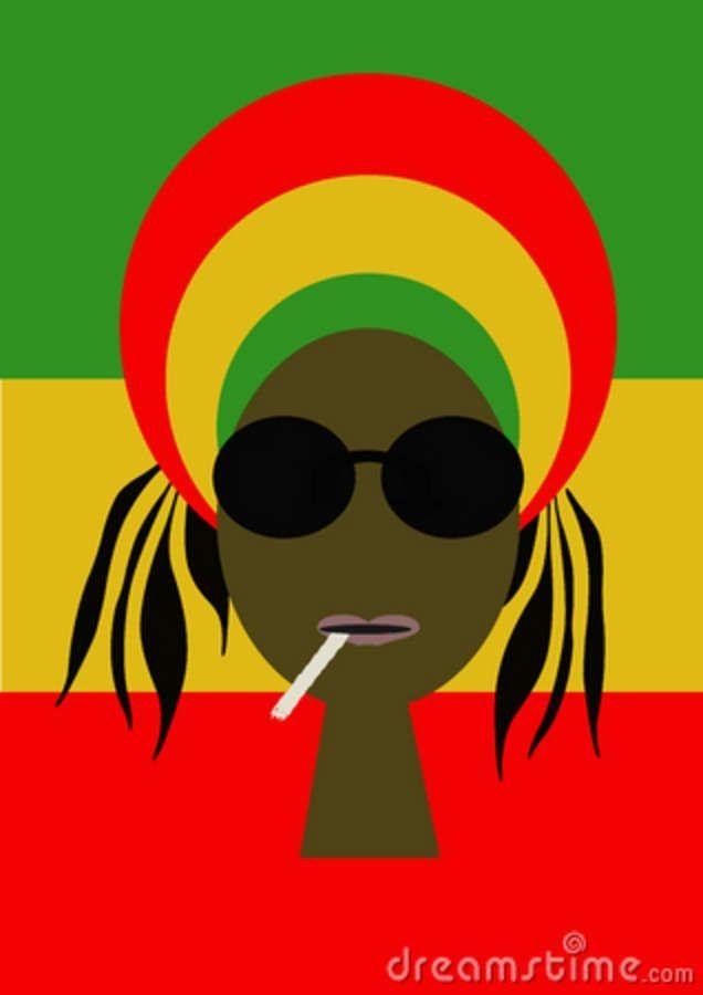 Pin By Bernice Sparks On Rastafarian Colors In 60 Reggae Awesome Fotos Rastafari Reggae
