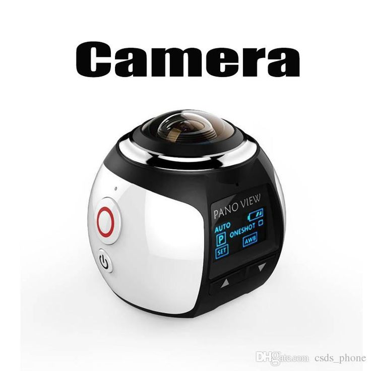 2016 Hdking V1 360 Panoramic Camera 360 Degrees Mini Sport Camera Action Camera Wifi Waterproof Camera Ss Sports Cameras Sportcamera From Csds_phone, $119.17| Dhgate.Com