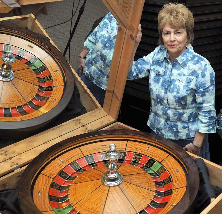Arlington baptist college gambling
