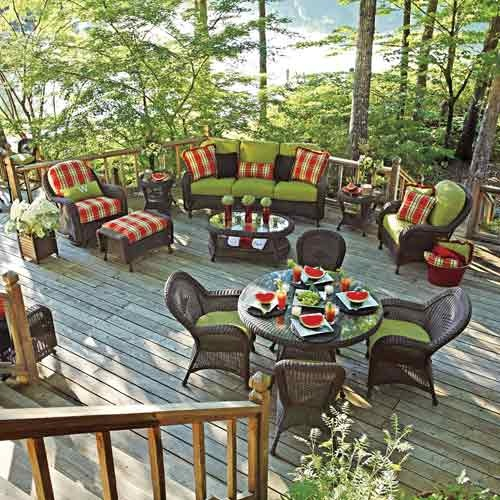 Classic Wicker Dining | Summer Classics | Wicker Dining | Wicker | Outdoor  Furniture
