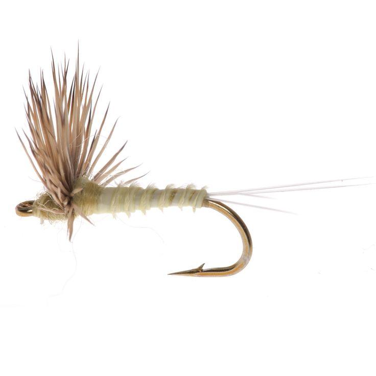Montana Fly Company Comparadun Dry Fly - pmd