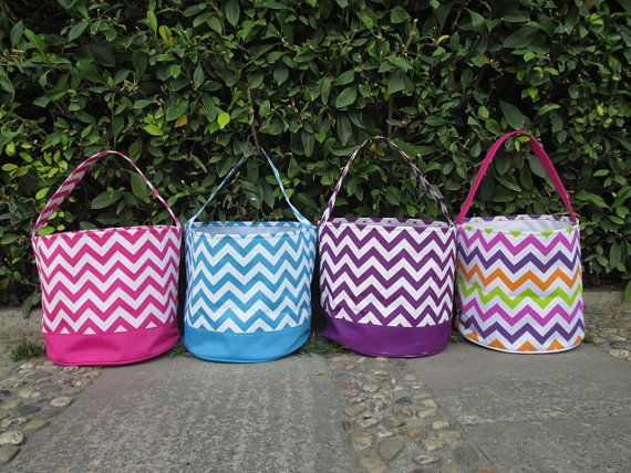 21 best easter images on pinterest garden toys sports wedding wholesale chevron easter bucket chevron easter tote bag monogrammable toy chevron easter basket for kids negle Image collections