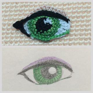 Amigurumi Eyes Australia : 1000+ images about Amigurumi Patterns on Pinterest ...