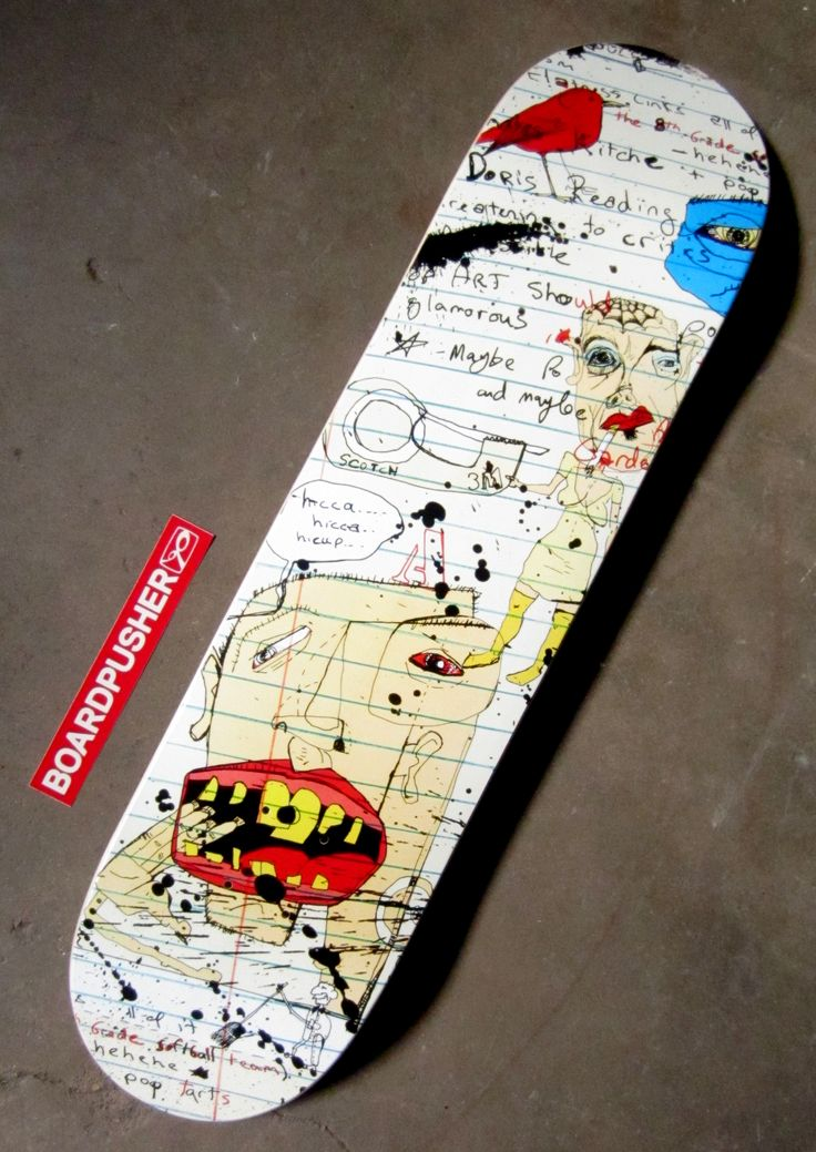 Lewis Rossignol created today's Featured Deck,