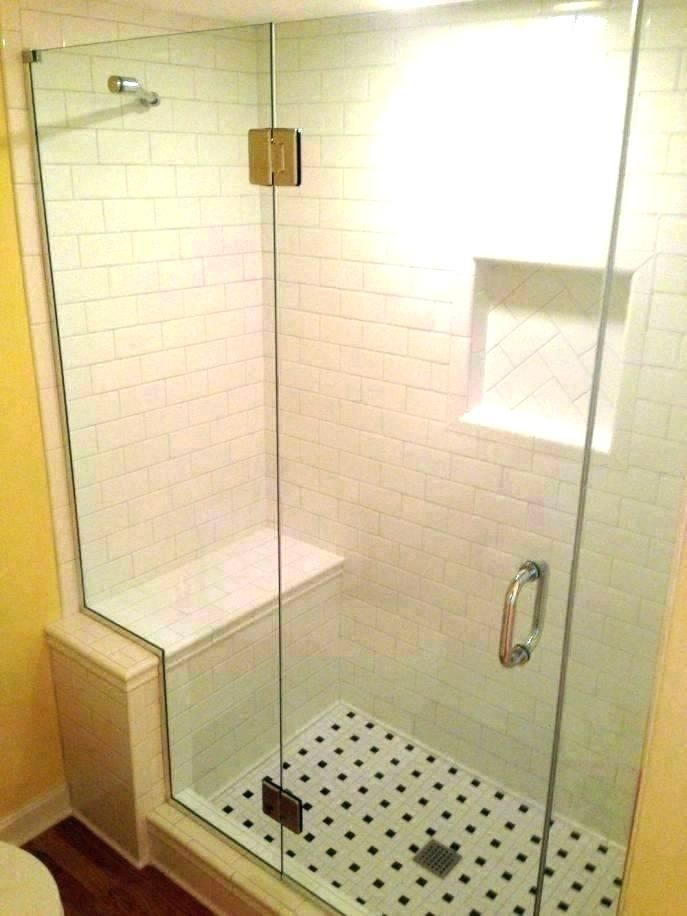 Shower Base X Pan With Seat Sofa Acrylic 30 42 Wide P Shower