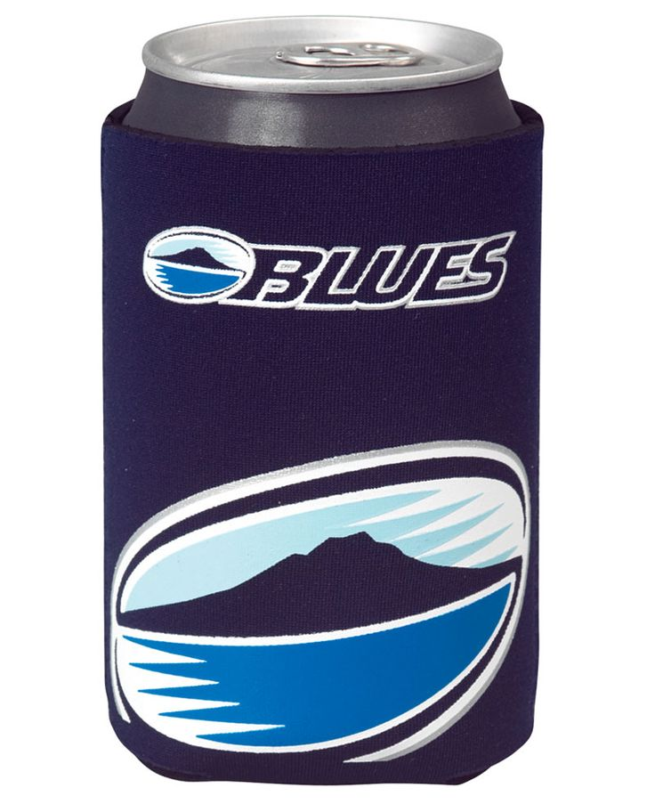 Blues Stubbie Holders (2 pack) - $15