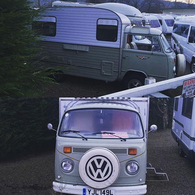 Liked on InstaGram: '73 Autovilla spotted for sale near Guisborough. £20000! #vwcamper #volkswagen #vw #vanlife #vwt4 #vwcampervan #camping #fun #sport #photography #glamping #retro #travel #carriethecampervan #t4 #vwtransporter #vwvanlife #roadtrip #summerholiday #campervan #camper #vanlifer #homeiswhereyouparkit #eurovan  #kombi #aircooled #baywindow #northyorkshire