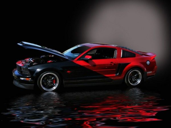 Tuning Cars (1024x768) Wallpaper - Desktop Wallpapers HD Free Backgrounds