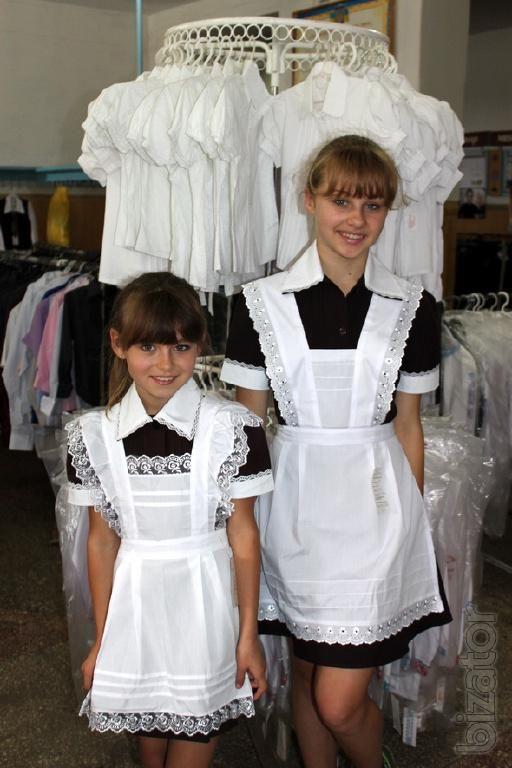 School uniform USSR - Buy on www.bizator.com