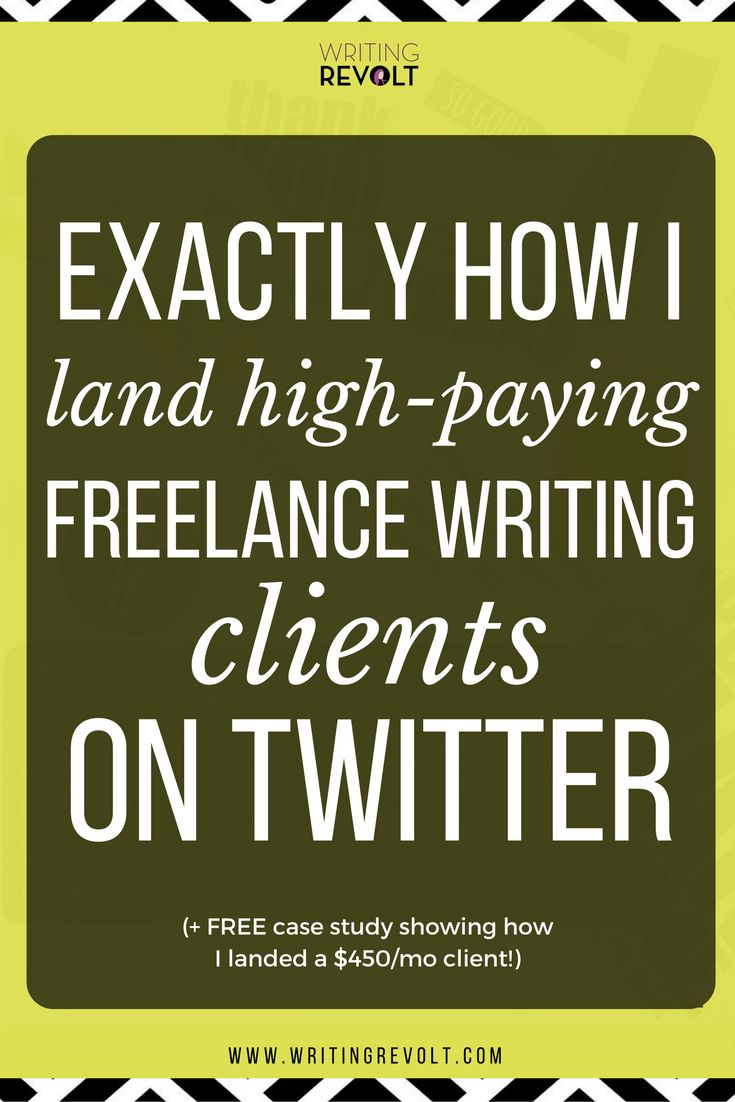 17 best images about work from home work from home twitter for lance writers exactly how i use twitter to attract and land clients case study