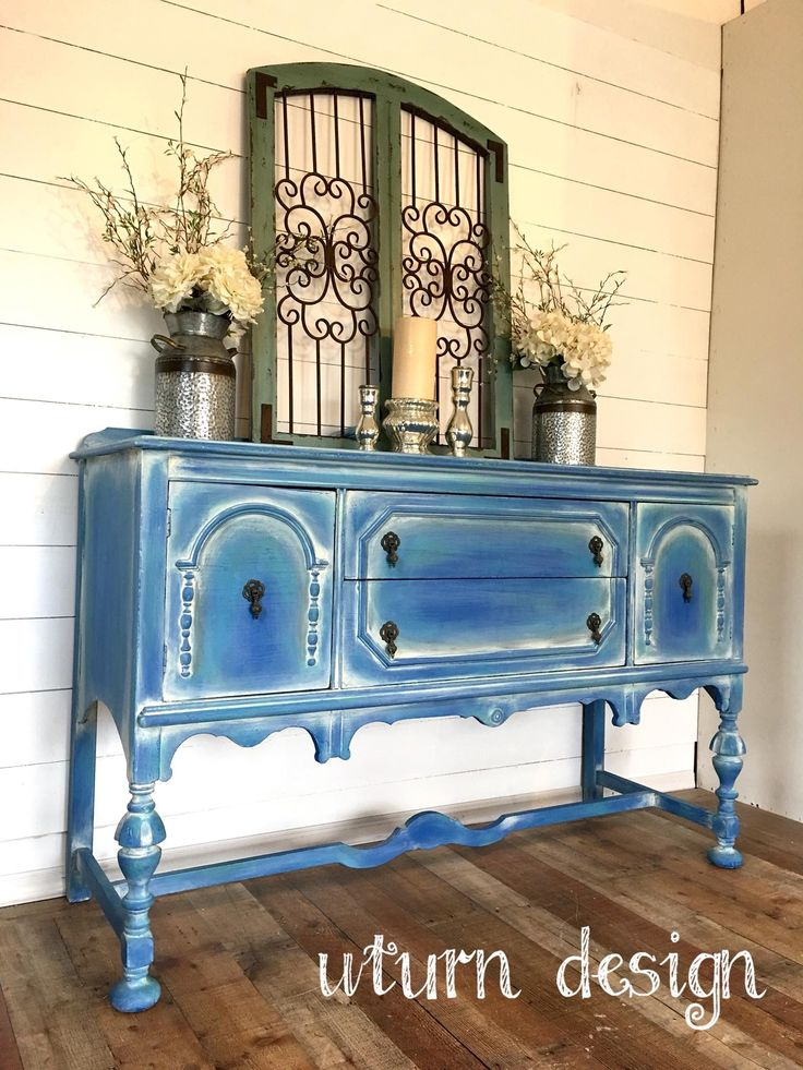 792 Best Painted Furniture Paint Techniques Images On
