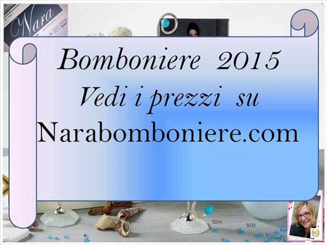 Bomboniere per Matrimonio 2015  http://www.narabomboniere.com/1/bomboniere_doca_preziosi_3175042.html Sfoglia il nuovo catalogo 2015 di bomboniere Doca preziosi completamente fatte in italia