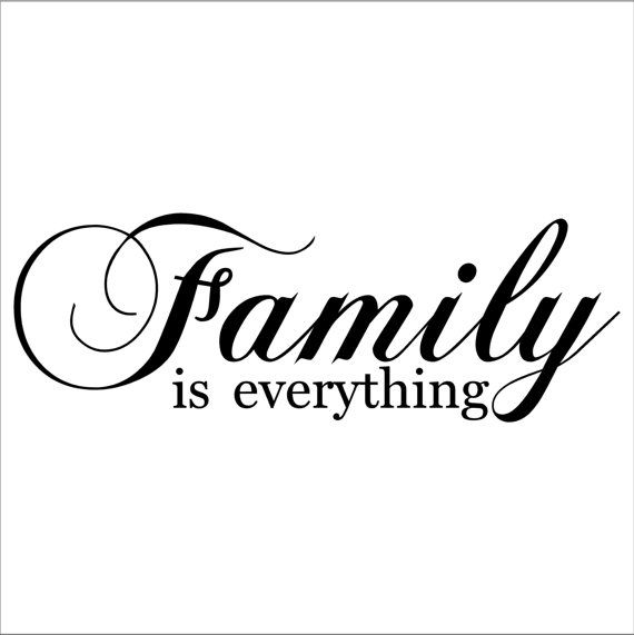 Best 25 Family Is Everything Ideas On Pinterest Family