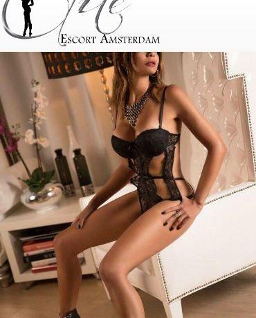 Jenni amsterdam escort