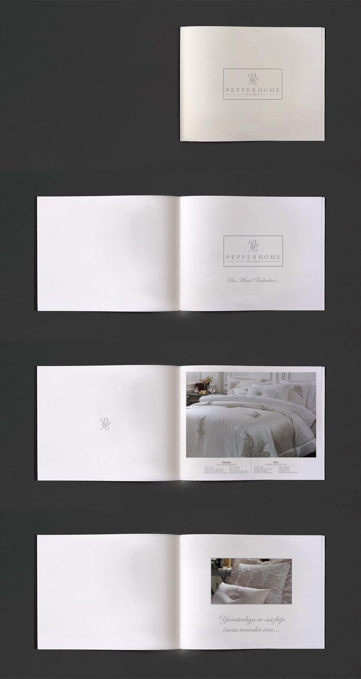 Pepper Home / Catalogue