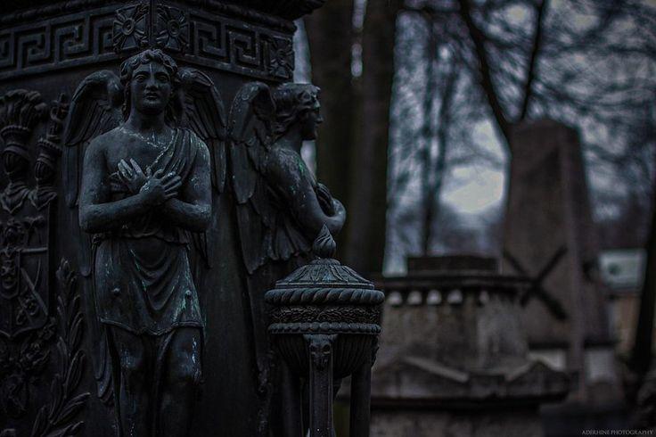 Cemetery_06 by Aderhine.deviantart.com on @DeviantArt