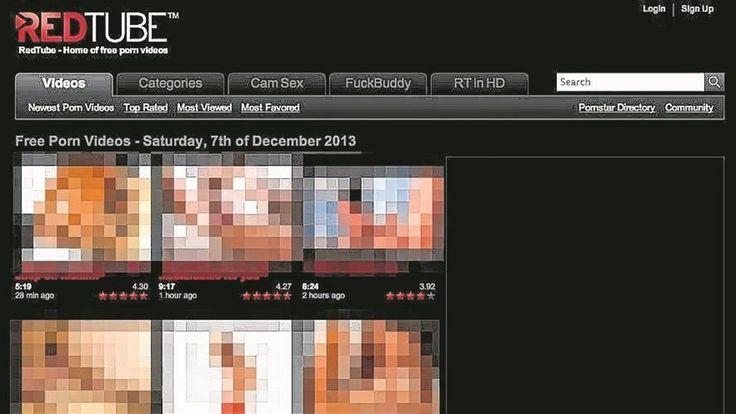 EIN JAHR NACH DEM REDTUBE-SKANDAL Betrüger verschicken Porno-Abmahnungen