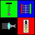 Java Applets on Physics  http://www.walter-fendt.de/ph14e/