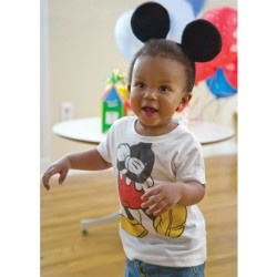 Disney Mickey Mouse Clubhouse T-Shirt (Size 4T)