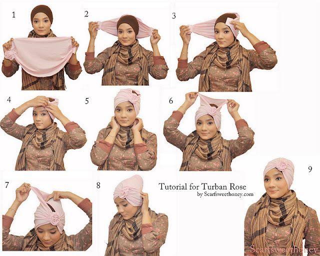 turban:)
