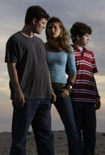 Surface (TV Series 2005–2006) kind of a fun one - they played the season out but didn't bring it back, Check it Out!!