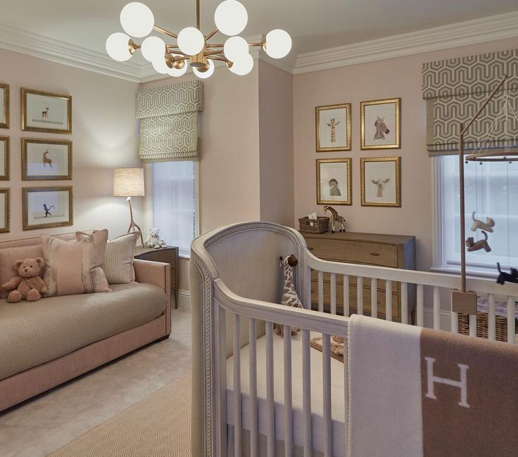 70 best The Nursery images on Pinterest  Child room Baby