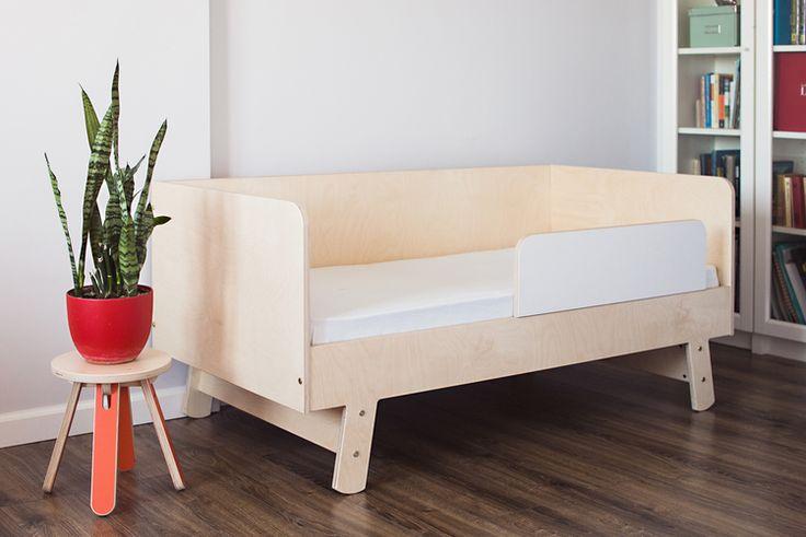 Modl Kids furniture. Детская кровать.