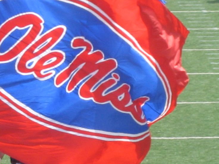 Ole Miss flag | Week 3 has arrived with no lack of excitement or anticipation. A full ...