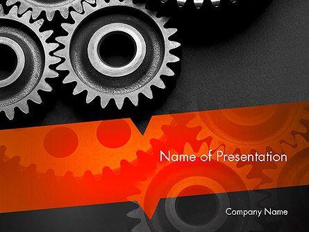16 best utilitiesindustrial presentation themes images on httppptstarpowerpointtemplateworking toneelgroepblik Choice Image
