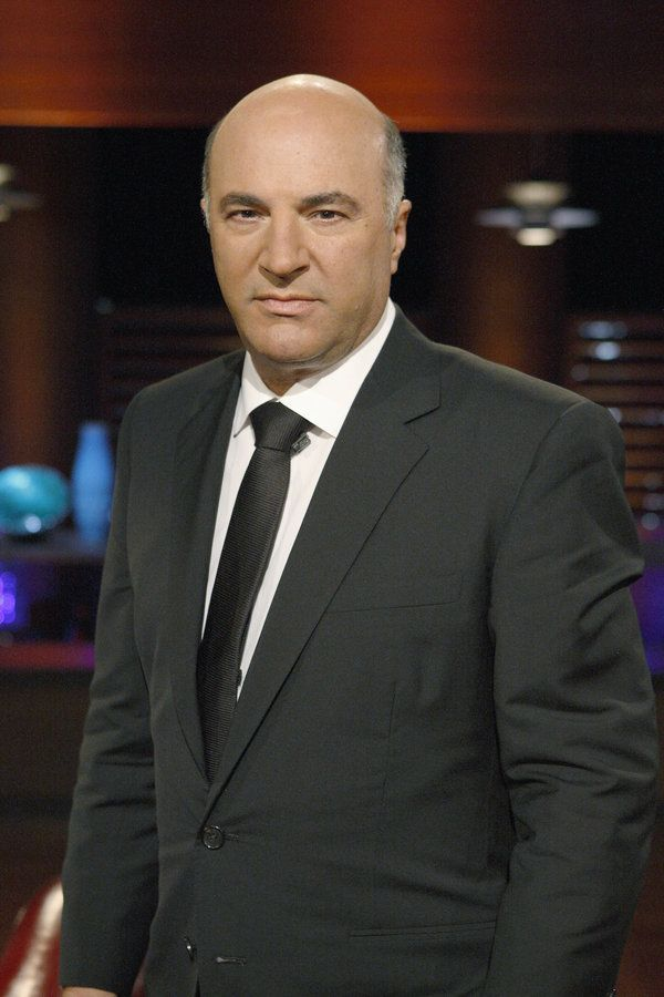 Kevin O'Leary by Kevin O'Leary - Shark Tank - ABC.com