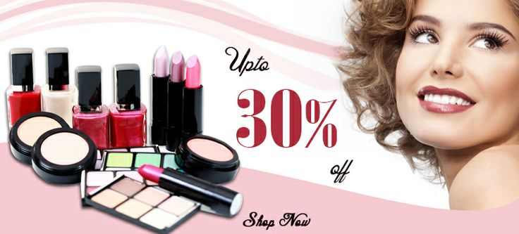 #Online_Shopping #Shopping_Online @ Khoobsurati.com Get Upto 30% Off On #Makeup Product Range http://khoobsurati.com/women/make-up
