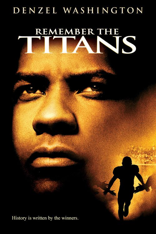 Watch Remember the Titans Full-Movie