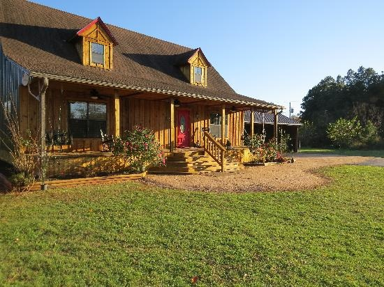 Nacogdoches tx texas style house our dream house for Texas style house