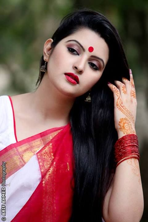 bangladeshi female models photo