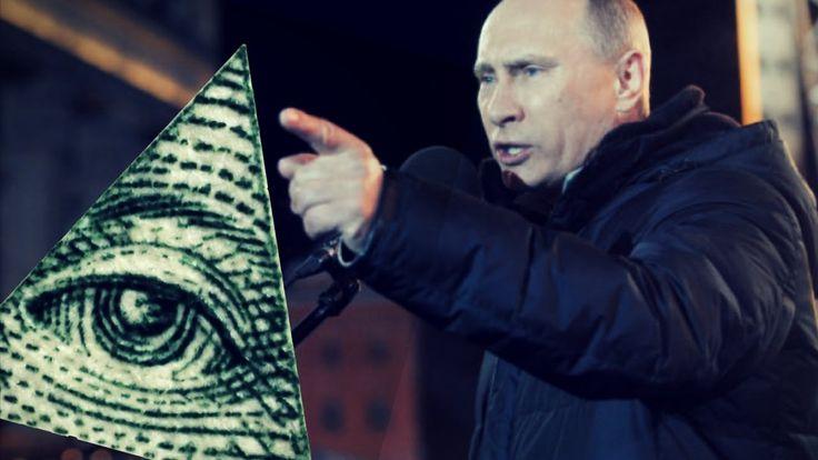 Illuminati speech