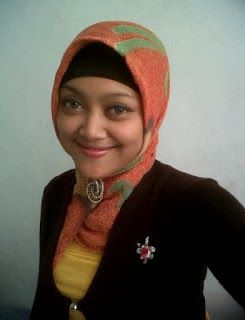 ABG Bugil: Nafsu cewek jilbab