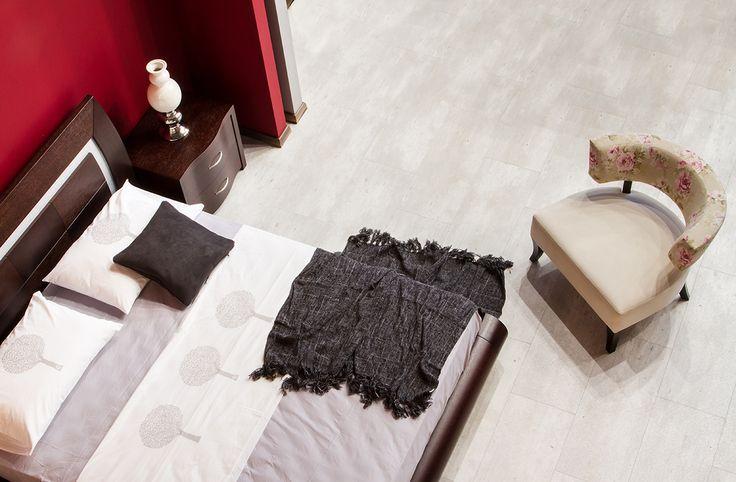 Οι κρεβατοκάμαρες τα τελευταία χρόνια χρησιμεύουν όλο και περισσότερο ως δωμάτια για χαλάρωση εκτός από ύπνο, στα οποία περνάμε αρκετή ώρα της ημέρας και της νύχτας.
