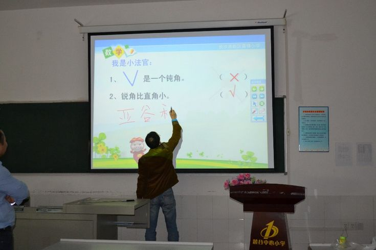 Educational equipment dual writing type portable smart interactive white board 70 80 90 100 120 150inches