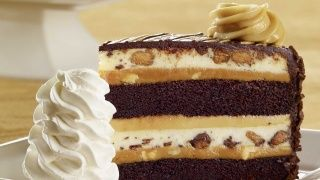 It's a good idea to only rarely visit the Cheesecake Factory, for your waistline and your wallet. Here are some things they don't want you to know.
