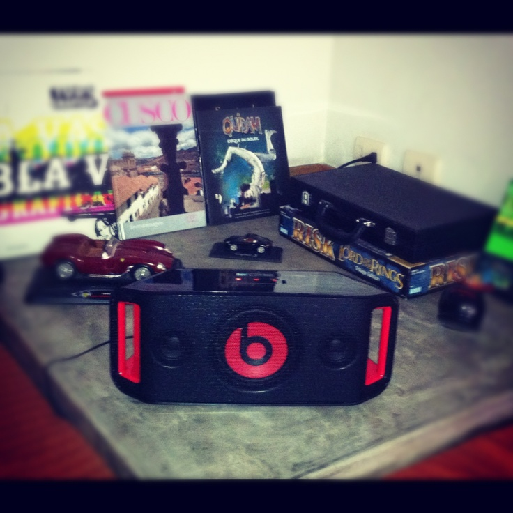 Beatbox by Dre!!!