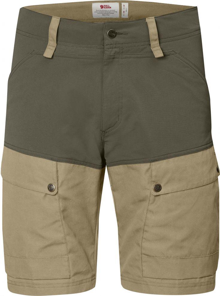 Fjellreven Keb Shorts