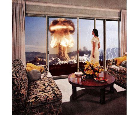 Livingroom Boom