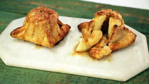 Apple Dumplings Recipe | The Chew - ABC.com  People were raving about these on show