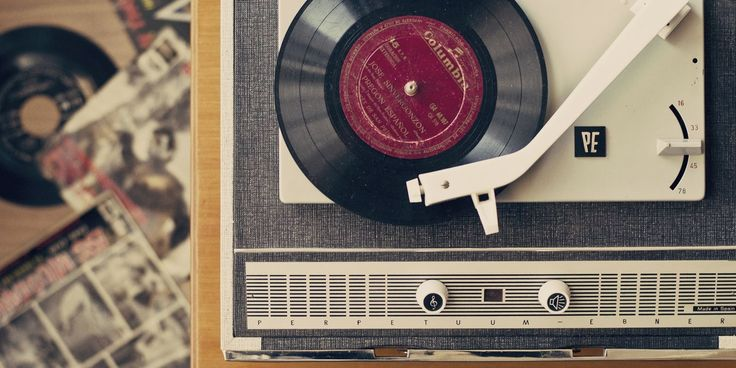 These Are The 10 Most Valuable Vinyl Records You Could Own - ELLEDecor.com
