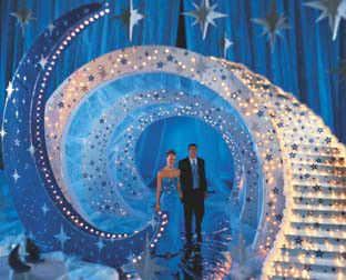 Prom+Themes+Moon | Star Theme Prom | Prom Ideas & Event Ideas, Decorations | Page 2