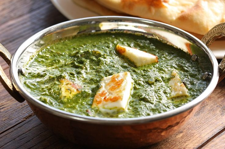Thermomix Palak Paneer - Indian Cooking Class