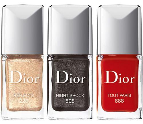 #Dior Color Icons – Collezione make up autunno 2014 | Bellezza4you.com