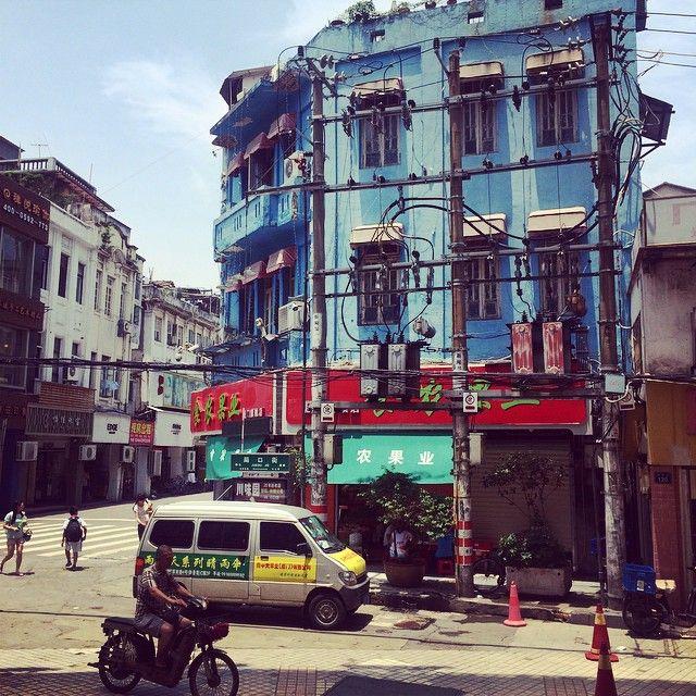 Gorgeous city of Xiamen #china #epicness