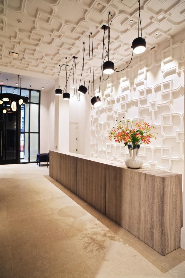 Piet Boon, o cómo un holandés diseña en Manhattan. - diariodesign.com
