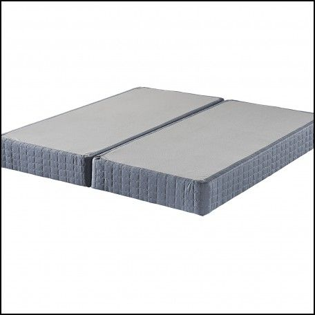 Queen Size Mattress Split Box Spring